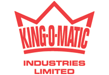 King-o-Matic